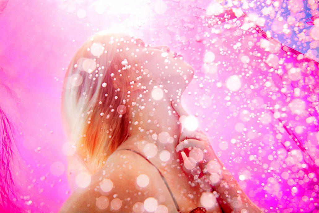 Underwater Photography Anne Jannes