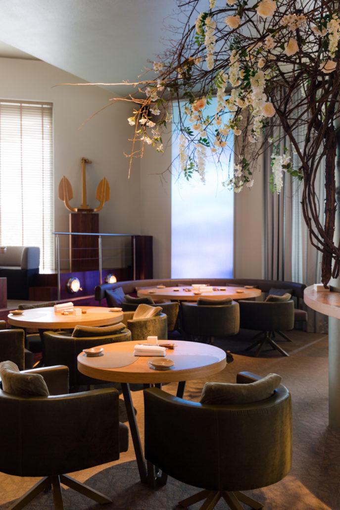 Beluga, michelin ster restaurant Maastricht