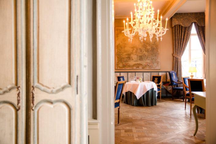 Chateau Neercanne Maastricht Oostwegel Collection