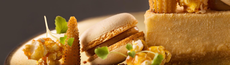 Rantree Maastricht dessert