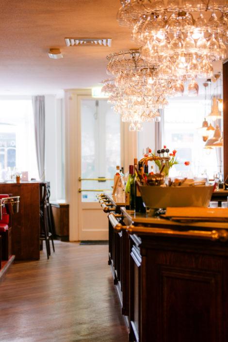 Restaurant Bouchon d'en Face Maastricht