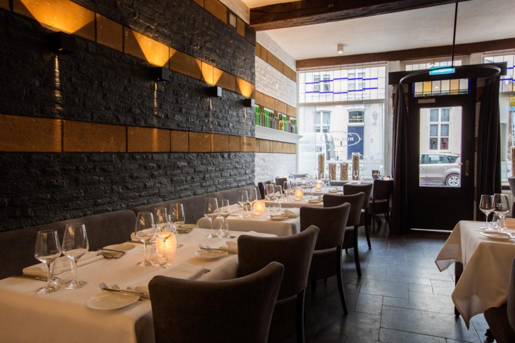 Restaurant Mes Amis Maastricht Wijn Wijnrestaurant