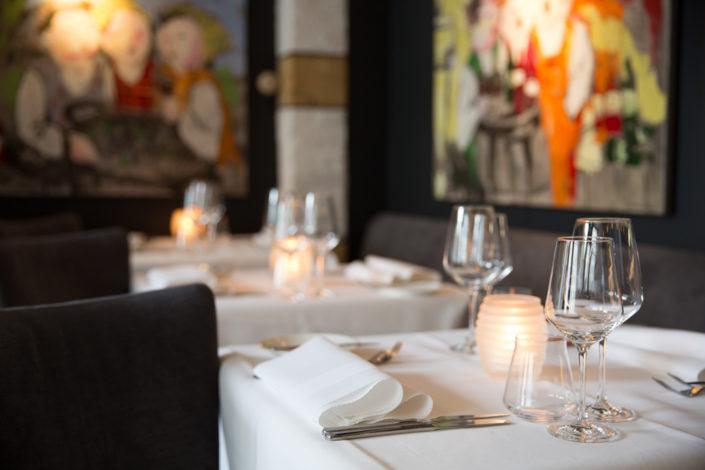 Wijnrestaurant Mes Amis Maastricht Restaurant