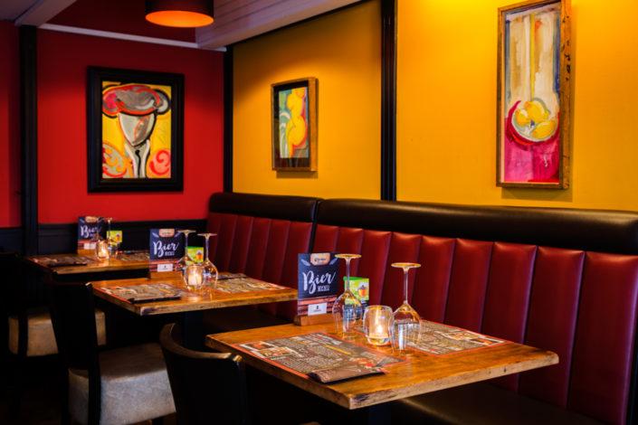 Steakhouse Carnal Maastricht biefstuk wijn