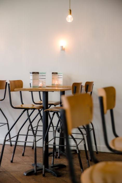 't wycker cabinet maastricht restaurant bar