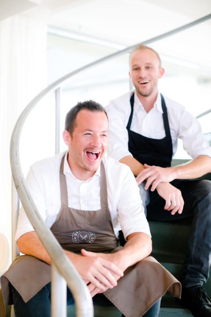 Restaurant Mijnstreek Heerlen Chef en Eigenaar