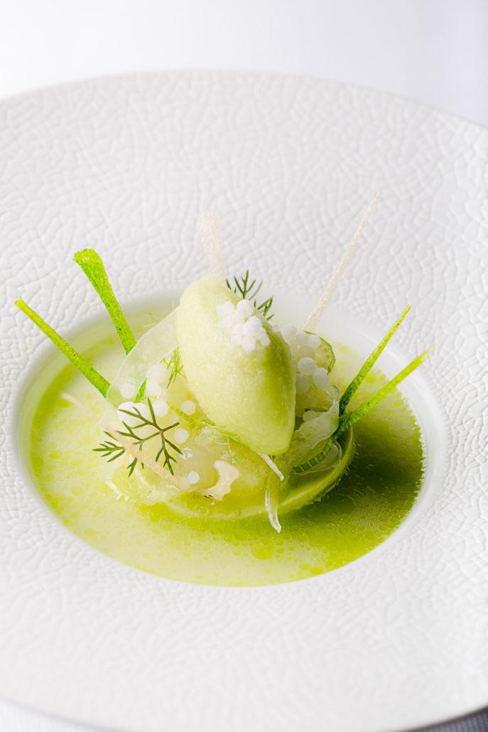 De Leuf Voerendaal, sterrenrestaurant, foodfotografie