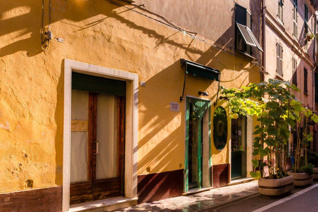 Cinque Terre - Italië