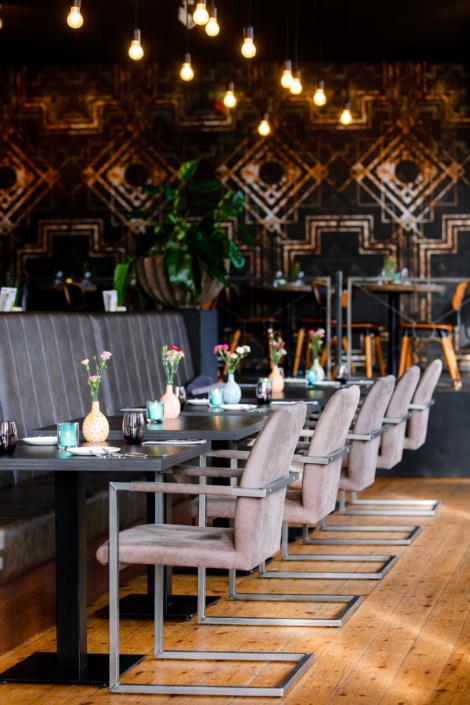 Novo new dining Maastricht