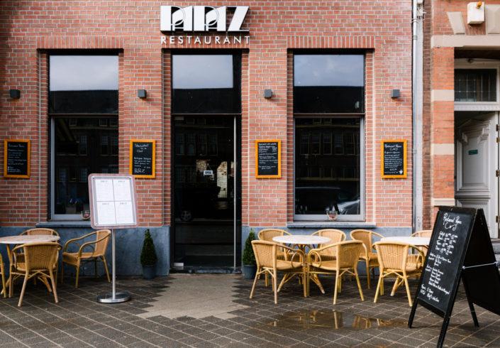 Papaz Perzisch Maastricht Restaurant