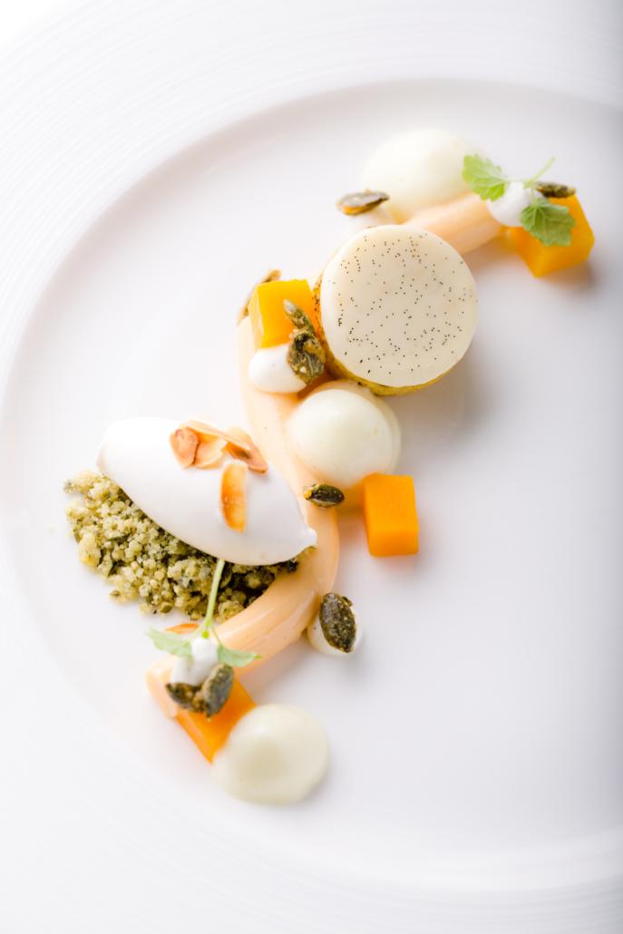 Klein Zwitserland dessert