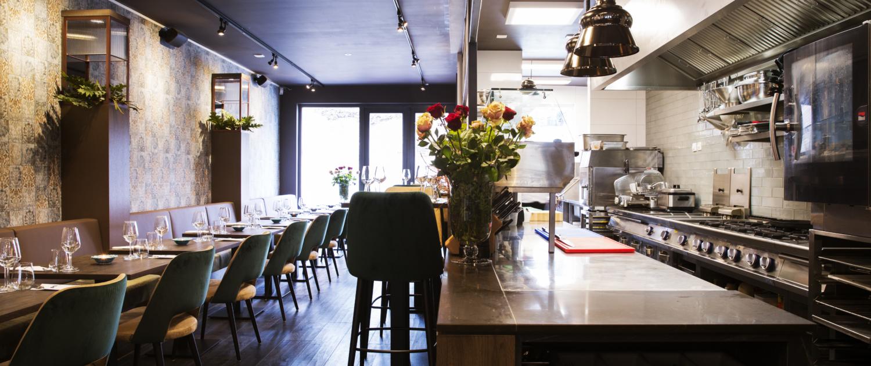 Restaurant Papaz Maastricht