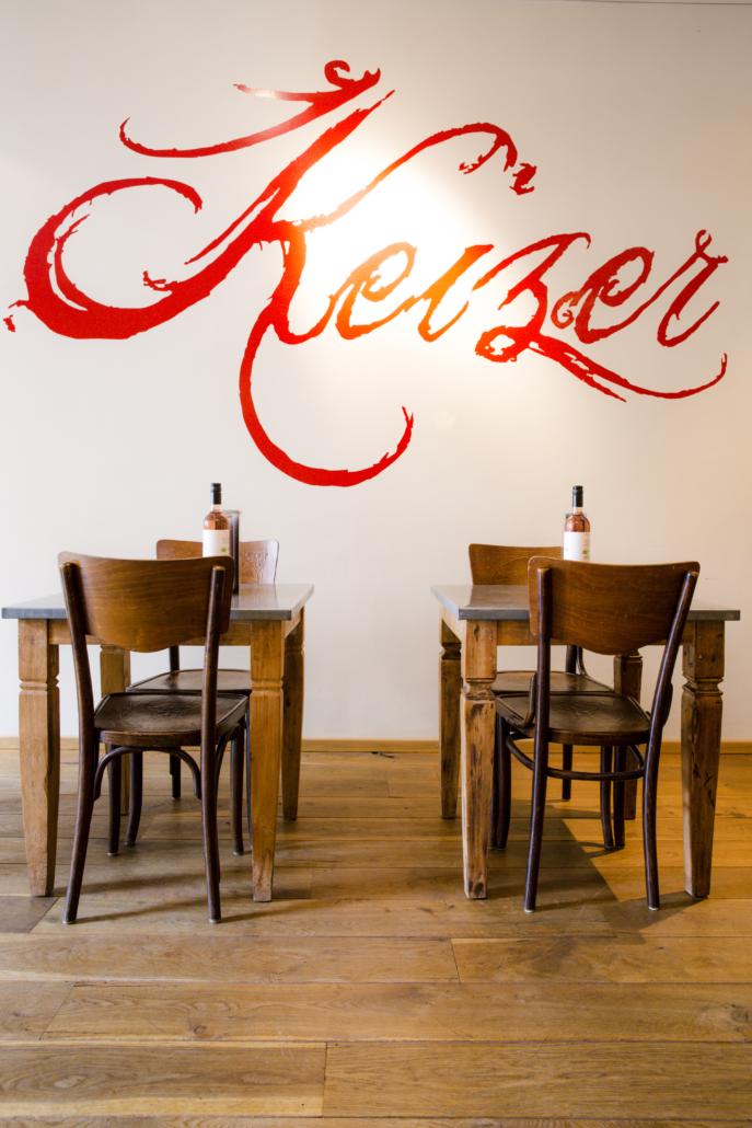 Restaurant De Keizer