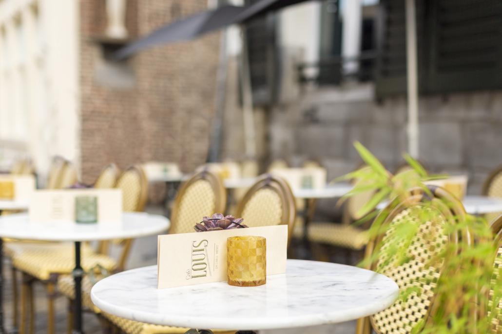 Café Louis Maasricht
