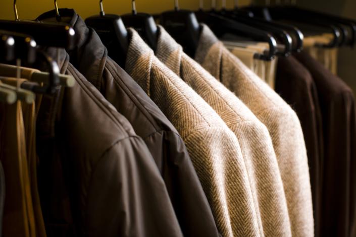 Modemannen Maastricht pakken op maat