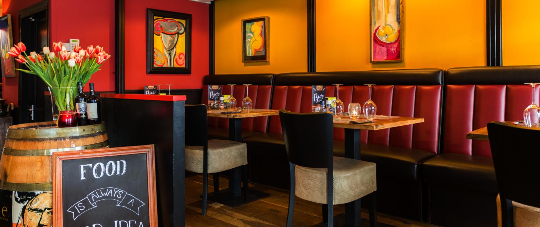 Steakhouse Carnal Maastricht