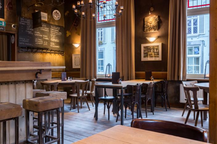 Café Tribunal Maastricht
