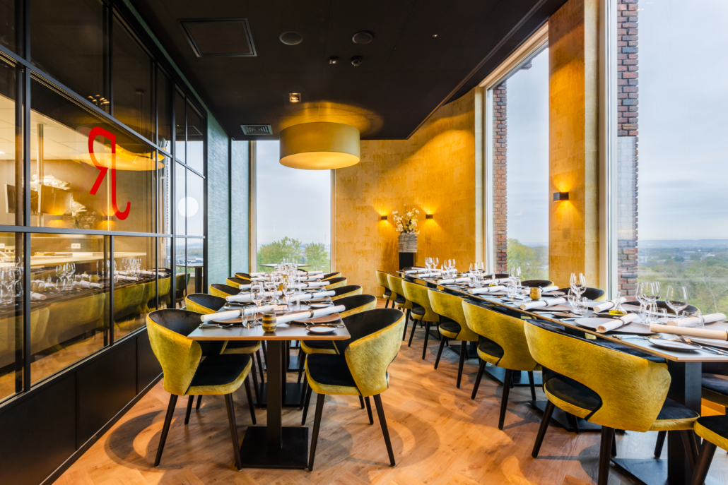 Restaurant Rantree Maastricht