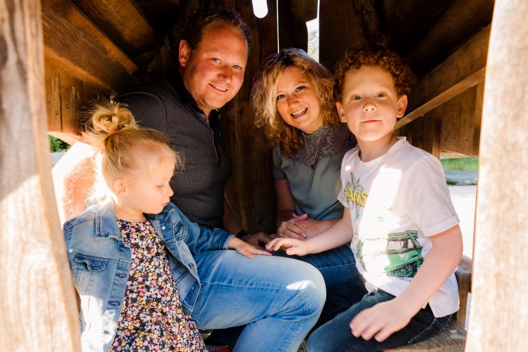 Familieshoot Brunssum